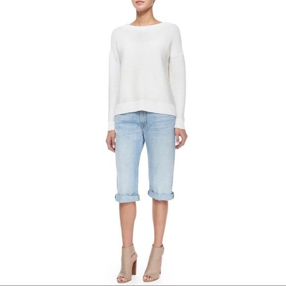 fffb16e678 Frame Denim Pants - Frame Denim Le Vintage Bermuda Denim Shorts